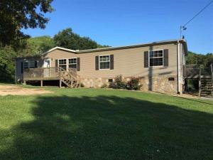 673 Little Valley Road, Blaine, TN 37709