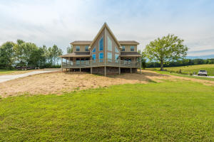 203 Duseth Drive, Sweetwater, TN 37874