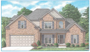 2323 Wolf Crossing Lane, Knoxville, TN 37932