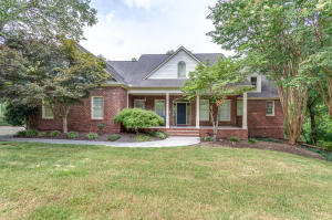 42 Palisades Pkwy, Oak Ridge, TN 37830