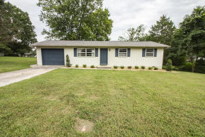 4608 Blairwood Drive, Knoxville, TN 37938