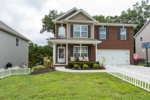 5831 Apple Valley Drive, Knoxville, TN 37924
