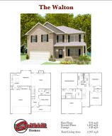 624 Brake Ridge Court, Seymour, TN 37865