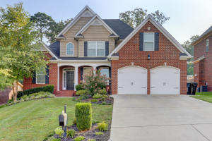 1192 Whisper Trace Lane, Knoxville, TN 37919