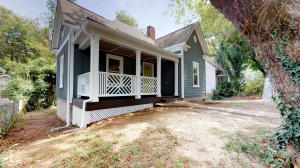2100 Lincoln St, Knoxville, TN 37920