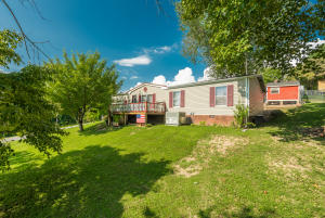166 Lakeview Lane, Jacksboro, TN 37757