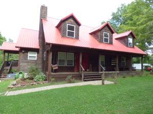 191 Boyer Road, Andersonville, TN 37705