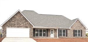 1807 Griffitts Mill Circle, Maryville, TN 37803