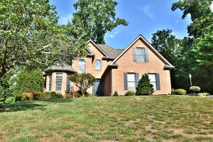 1805 Shady Hollow Lane, Knoxville, TN 37922