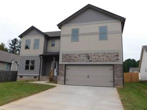 3085 NE Pin Oaks Circle, Cleveland, TN 37323