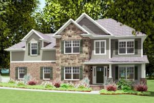 106 Hitchberry Rd, Lot 593, Oak Ridge, TN 37830