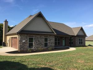 1444 Sally View Drive, Friendsville, TN 37737