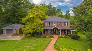 4114 Fox Hills Drive, Louisville, TN 37777