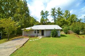 Wow! Completely renovated 1100 Sq.Ft. Ranch home in the heart of Oak Ridge! New Vinyl Siding, New Vinyl Windows, Newer Electric service feed and panels, Newer Roof & Hvac! Completely renovated interior!