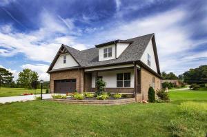 Gorgeous Craftsman Home