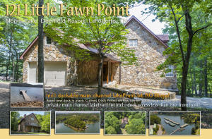 121 Little Fawn Point, Lafollette, TN 37766