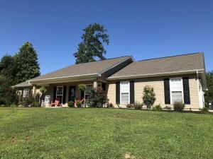 1305 Forester Hills Way, Friendsville, TN 37737