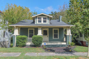 2333 Jefferson Ave, Knoxville, TN 37917