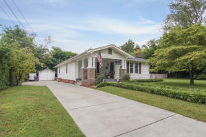 209 Hillcrest Drive, Knoxville, TN 37918