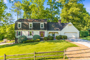 329 NW Bell Crest Drive, Cleveland, TN 37312