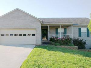 7329 Terry Drive, Knoxville, TN 37924