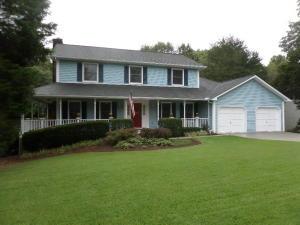 132 Claremont Rd, Oak Ridge, TN 37830