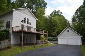 281 Lone Mountain Rd, Andersonville, TN 37705