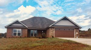 203 Montgomery Farms Drive, Friendsville, TN 37737