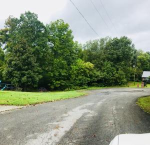 Quiet Cul-de-sac lot, in established neighborhood with mature trees Last available lot in the neighborhood!