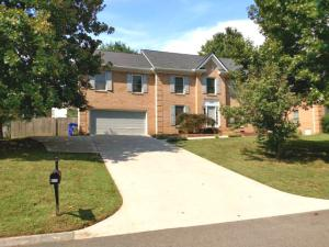 Property for sale at 8904 Straw Flower Drive, Knoxville,  TN 37922