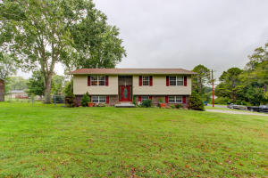 7113 Madeira Rd, Knoxville, TN 37918