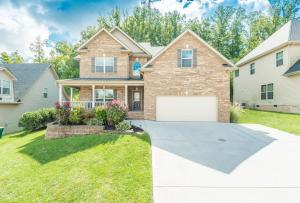 10356 Harrison Springs Lane, Knoxville, TN 37932