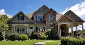 2040 Viewtopia Lane, Dandridge, TN 37725