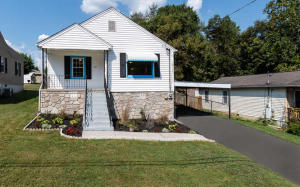1823 Price Ave, Knoxville, TN 37920