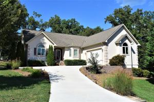119 Cathedral Drive, Fairfield Glade, TN 38558