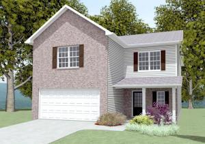 7510 Lucky Clover Lane, Knoxville, TN 37931