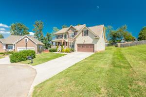 1504 Bailey Park Lane, Knoxville, TN 37922