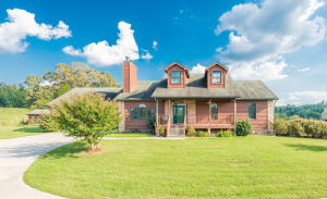 281 E Wolf Valley Rd, Heiskell, TN 37754