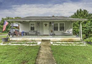 820 Hendrickson St, Clinton, TN 37716