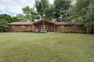 6920 Haverhill Drive, Knoxville, TN 37909