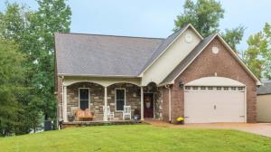 571 Culvahouse Lane, Ten Mile, TN 37880