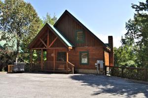 4463 Forest Vista Way, Pigeon Forge, TN 37863