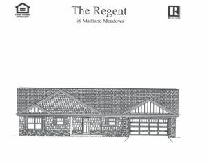 regent front