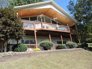 364 Dogwood Acres, Lafollette, TN 37766