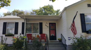 414 W Young High Pike Pike, Knoxville, TN 37920