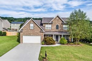 6235 E Mcmillan Creek Drive, Knoxville, TN 37924