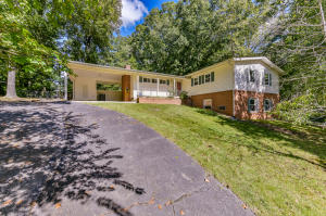 Spacious 2500 Sq.ft. 4 Br 2.5 Bath Vinyl & Brick basement ranch home with New HVAC! New water Heater! New vinyl windows in 2016! All nestled on a lg 1/2 acre pvt lot! Walk to Linden Elementary!