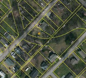 Iredell Ave, Knoxville, TN 37921