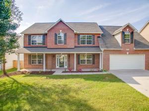 9916 Misty Grove Lane, Knoxville, TN 37922