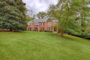 5405 Mill Ridge Drive, Knoxville, TN 37919